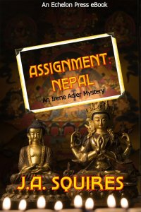 Assignment: Nepal by J.A. Squires