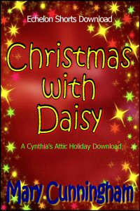 Christmas With Daisy by Mary Cunningham