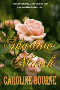 Shadow Marsh by Caroline Bourne