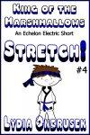 Stretch! by Lydia Ondrusek